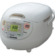 Zojirushi Fuzzy 10-Cup Rice Cooker & Warmer