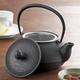 Kotobuki Black Iron Hobnail Teapot