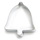 Bell Cookie Cutter, 3.25