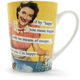 Anne Taintor Trapped Mug