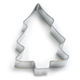 Christmas Tree Cookie Cutter, 3