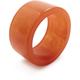 Flame Resin Napkin Ring