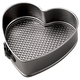 Wilton® Mini Heart Springform Pan