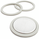 Bialetti Moka Express® Espresso Gasket & Filter Replacements