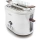 Krups® Silver Art Toaster