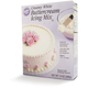 Wilton® Creamy White Buttercream Decorative Icing Mix