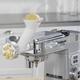 Cuisinart® Stand Mixer Pasta Attachment