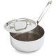 All-Clad® Stainless Saucepans
