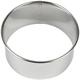 Ateco® Round Cutter, 3½