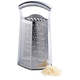 Cuisipro® Accutec® Tower Grater