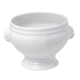 Revol Grands Classiques Lion Head Soup Bowl, Set of 4