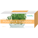 AeroGarden 3 Herb Seed Kits, Seafood Seeds