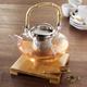 Bodum® Zen Glass Teapot