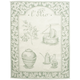 Italian Olive Oil Kitchen Towel