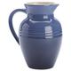 Le Creuset® Cobalt Stoneware Pitcher, 2 qt.