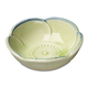 Kotobuki Flower Shaped Dip Dishes