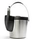 OXO® Steel Ice Bucket with Tongs
