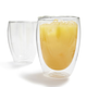 Bodum® Pavina Double-Walled Insulated Glassware, 12 oz.