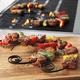 Sur La Table® Curved Kebab Skewers, Set of 4
