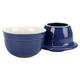 Emile Henry® Azure Butter Pot