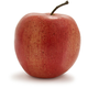 Pink Decorative Apple