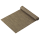 Chilewich Camel Bamboo Table Runner