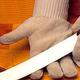 Mesh Cut-Resistant Glove
