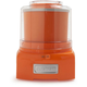 Cuisinart® Classic Frozen Yogurt, Ice Cream and Sorbet Maker, Tangerine