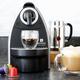 Nespresso® Essenza Automatic Espresso Machine plus Aeroccino Milk Warmer/Frother Value Set