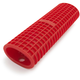 Red Silicone Pot Handle Cover