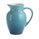 Le Creuset® Caribbean Stoneware Pitcher, 2 qt.