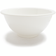 Italian Whiteware Deep Serving Bowl, 14.5