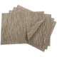 Chilewich Dune Rectangular Bamboo Placemat