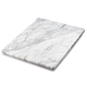 Sur La Table® White Marble Pastry Board, 16