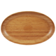 Totally Bamboo Oval Platters