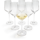 Schott Zwiesel® Pure Riesling Wine Glasses, Set of 6