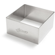 Ateco® Stainless Steel Square Mold
