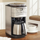 Cuisinart® Grind & Brew&#8482 Automatic Coffeemaker