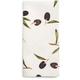 Olive Print Napkin