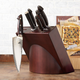 Shun Bob Kramer 7-Piece Block Set