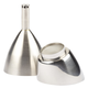 Rabbit™ Wine-Shower Funnel with Strainer by Metrokane