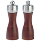 Peugeot® Cherrywood Salt & Pepper Mills, 6¼
