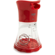 Kuhn Rikon Shake-and-Mix Vase Cruet