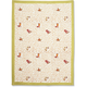 Couleur Nature Berries Printed Towel