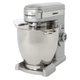 Cuisinart® Stand Mixer, Brushed Chrome