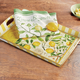 Michele Design Works™ Lemon Decoupage Serving Tray, 20