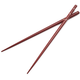 Kotobuki Red-Lacquered Dragonfly Chopsticks, 1 Pair