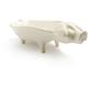 Italian Ceramic Pig Serve Bowl