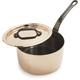 Mauviel® M'héritage 150c Copper Saucepan, .9 qt.