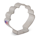 Shell Cookie Cutter, 3.5